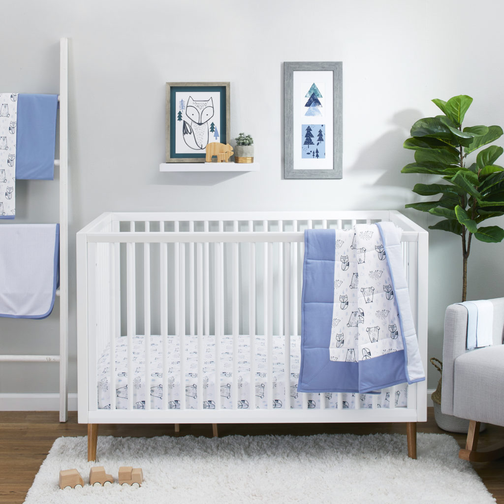 Little Star Organic Bedding