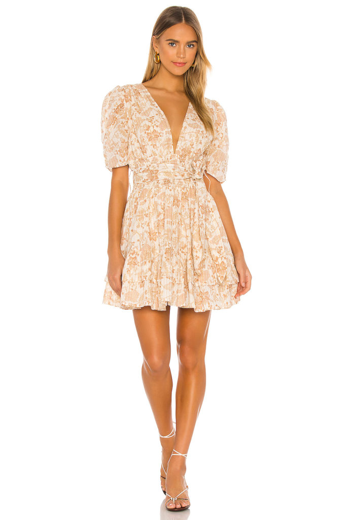 Amarie Mini Dress