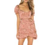 Shiloh Mini Dress